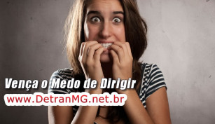 Medo do Dirigir